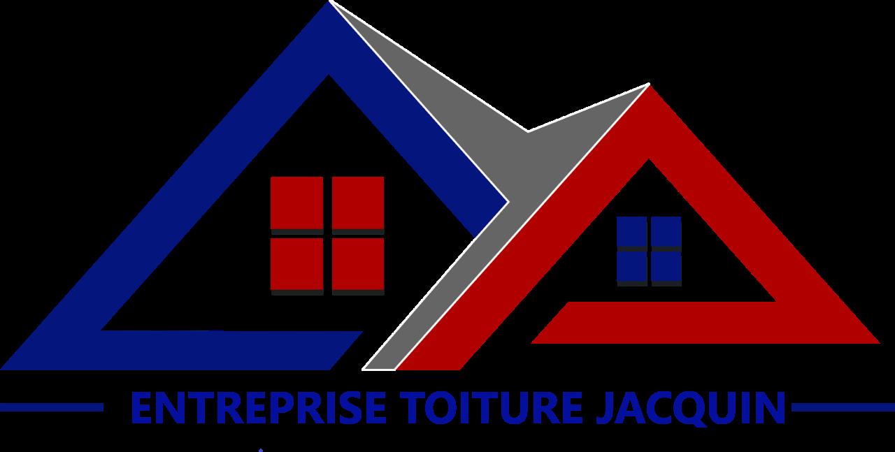 logo couvreur jacquin toiture